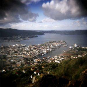 Festspillene i Bergen 07 - Bergen/Foto: Helge Skodvin