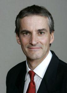 Jonas Gahr Støre (Foto: regjeringen.no)