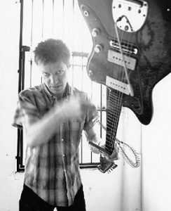 Nels Cline_Myspace