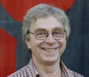 Sigmund Eikaas 2007 (Foto: Knut Utler)