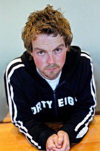 Torbjørn Røe Isaksen (Foto: ungehoyre.no)
