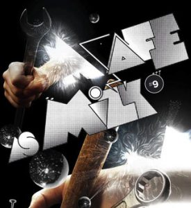 Safe as Milk, poster 2007