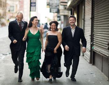 New York Voices 2007
