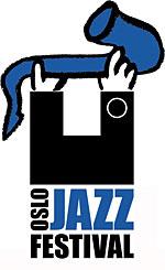 Oslo Jazzfestival, logo 2007