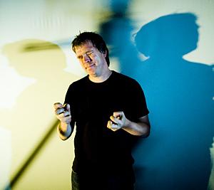 Glenn Erik Haugland, Opera Omnia, farger 07
