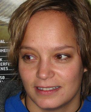 Line Endresen 2007