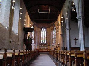 Bergen Domkirke