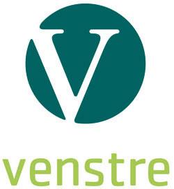 Venstre logo 07