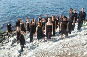 Schola Cantorum 2007-1/Foto: www.scholacantorum.no