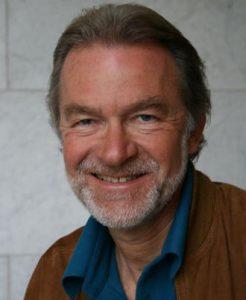 Erling Wicklund, NRK