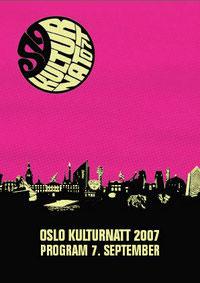 Oslo kulturnatt_2007