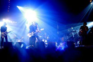 Rock Furore (Foto: Mia Frogner)
