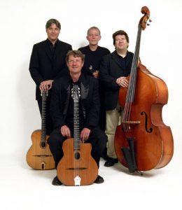 Hot Club de Norvege, 2007