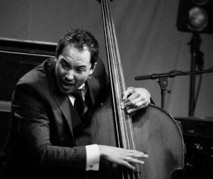 Steinar Raknes (Foto: Norsk jazzforum)