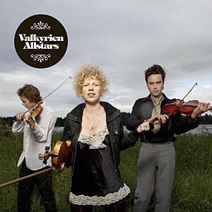 Valkyrien Allstars_CDcover