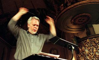 Terje Kvam 07,2/Foto: Tom Henning Bratlie, www.oslodomkor.no