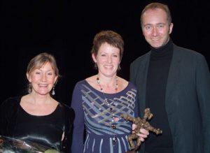 Danseinformasjonens ærespris 2007