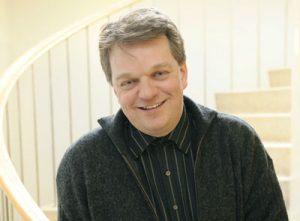 Alf Magnus Reistad (Foto: Ole Kaland, NRK)