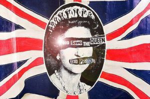 Sex Pistols_God save the Queen