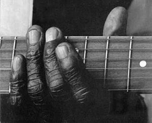 Bluesgitar (Foto: newschool.ie)
