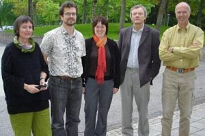 RFF_styret, 2007