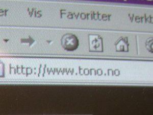 TONO_url (Foto: tono.no)