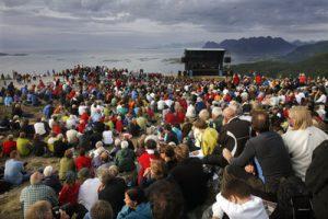 Nordland Musikkfestuke_publikum