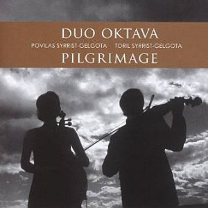 Duo Oktava_Pilgrimage