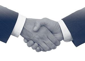 Handshake (www.lloydfraser.com)