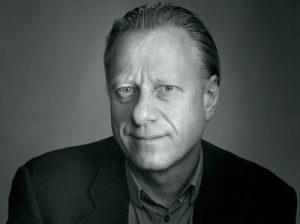 Stein Olav Henrichsen (Foto: Hans Jørgen Brun)