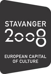 Stavanger 2008 logo - ny