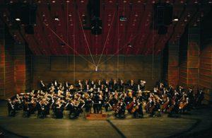 Bergen Filharmoniske Orkester (Foto: Hans Jørgen Brun)