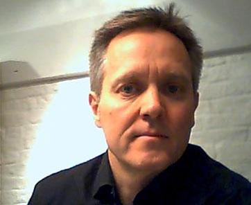 Per Erik Kise Larsen (Foto: eget)