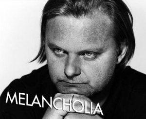 Jon Fosse_Melancholia (Foto: samlaget.no/Per Heimly)