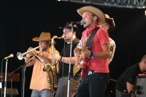 Bedrock Blues Band (Foto: ostkantenbluesklubb.no)