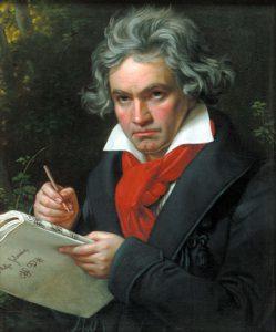 Beethoven, Ludvig van