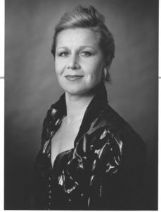 Anne Gjevang (photo: www.operaen.no)