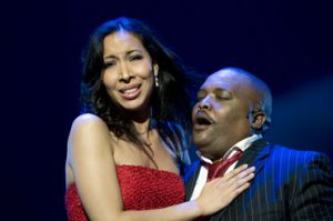 Porgy and Bess/Foto: www.operaen.no