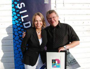 Olav Dale/Sildajazzprisen/Foto: Tor Andre Johannessen