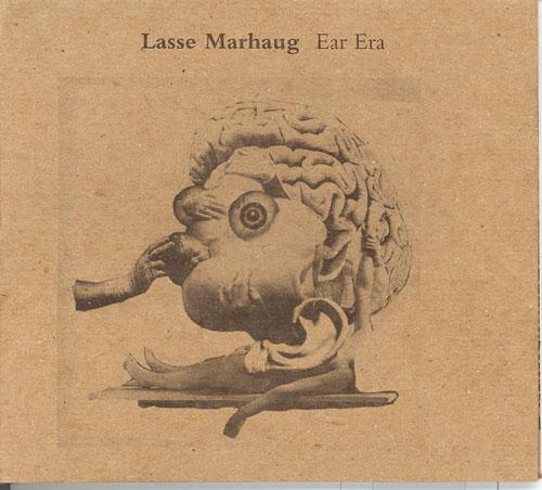 Lasse Marhaug_earera_omslag