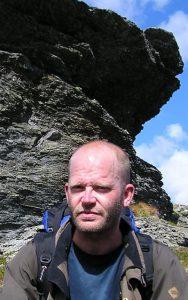Jon Øyvind Ness (Foto: eget)