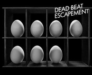Dead Beat Escapement_plakat (Foto: Knut Bry/Operaen)