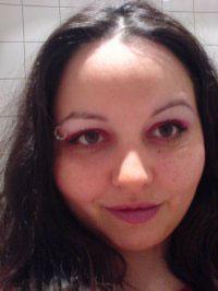 Hanne Svare (Foto: eget)