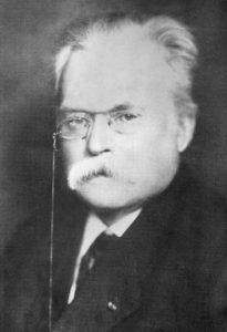 Johannes Haarklou