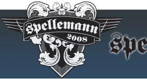 Spellemannlogo 2008