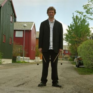 Rolf Lennart Stensø/Foto: Rune Johansen