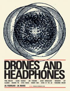 Drones and Headphones