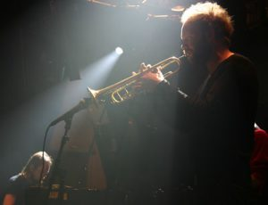 Mathias Eick live by:larm 2009 (Foto: Carl Kristian Johansen)
