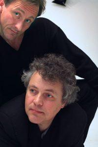 Lars og Tommy Sørbø/Foto: Rikskonsertene