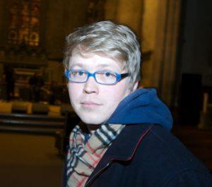 Nicholas Møllerhaug 09